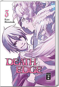 Death Edge, Band 03
