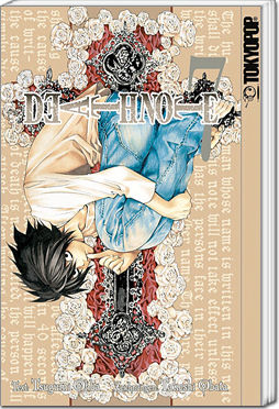 Death Note, Band 07