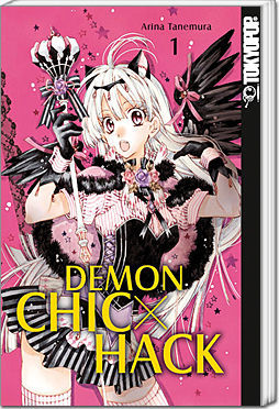 Demon Chic x Hack, Band 01