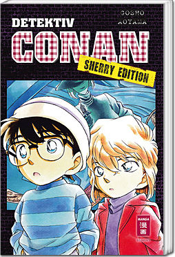 Detektiv Conan: Sherry Edition