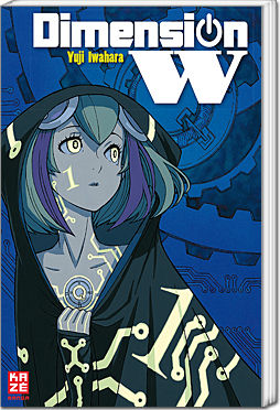 Dimension W, Band 01