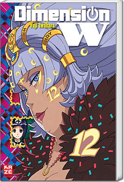 Dimension W, Band 12