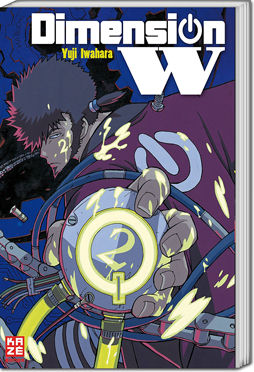 Dimension W, Band 02