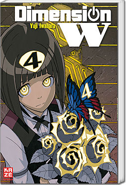 Dimension W, Band 04