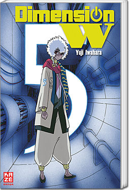 Dimension W, Band 05