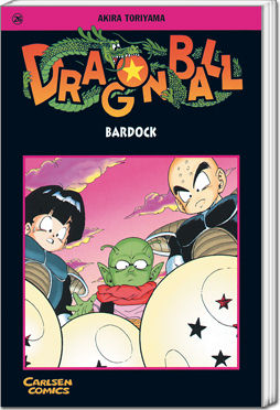 Dragonball, Band 26