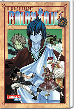 Fairy Tail, Band 25