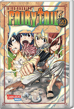 Fairy Tail, Band 29