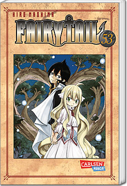 Fairy Tail, Band 53