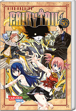 Fairy Tail, Band 56