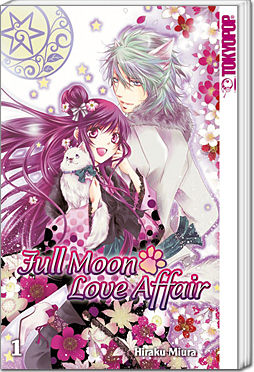 Full Moon Love Affair, Band 01