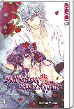 Full Moon Love Affair, Band 04