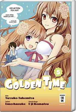 Golden Time, Band 05