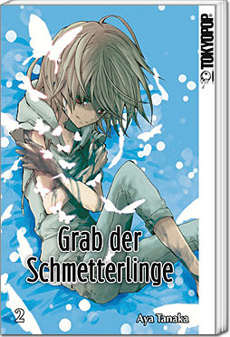 Grab der Schmetterlinge, Band 02