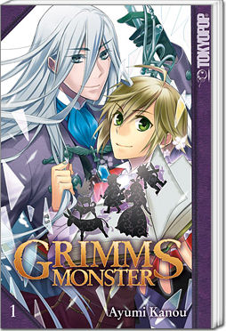 Grimms Monster, Band 1