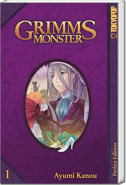 Grimms Monster, Band 1 - Perfect Edition