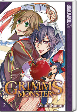 Grimms Monster, Band 2