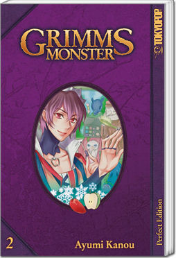 Grimms Monster, Band 2 - Perfect Edition