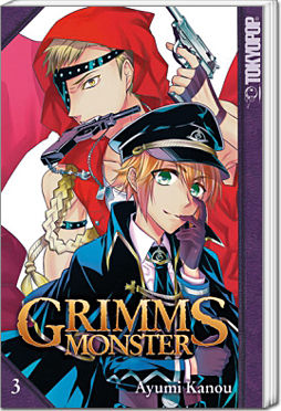 Grimms Monster, Band 3