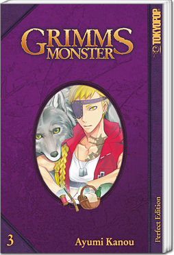 Grimms Monster, Band 3 - Perfect Edition