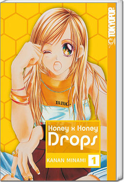 Honey x Honey Drops (2in1), Band 1