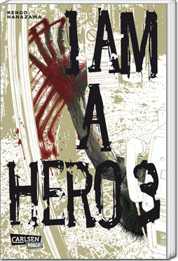 I am a Hero, Band 03