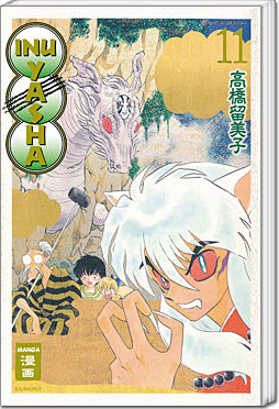 Inu Yasha New Edition (2in1), Band 11