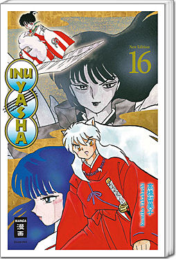Inu Yasha New Edition (2in1), Band 16