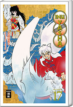 Inu Yasha New Edition (2in1), Band 17