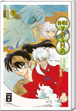 Inu Yasha New Edition (2in1), Band 19