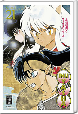 Inu Yasha New Edition (2in1), Band 21