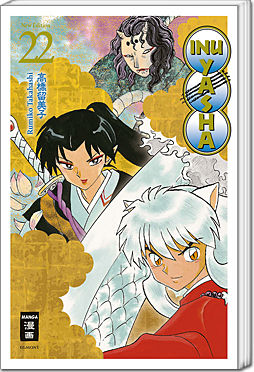 Inu Yasha New Edition (2in1), Band 22