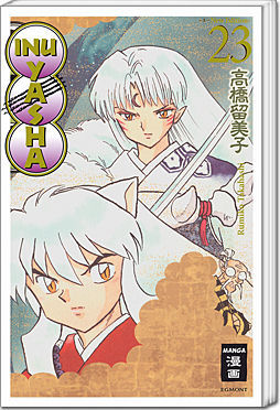 Inu Yasha New Edition (2in1), Band 23