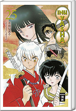 Inu Yasha New Edition (2in1), Band 25