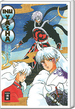 Inu Yasha New Edition (2in1), Band 27