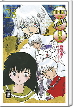 Inu Yasha New Edition (2in1) 28