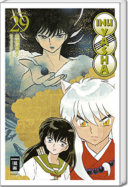 Inu Yasha New Edition (2in1), Band 29