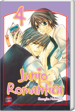 Junjo Romantica, Band 04