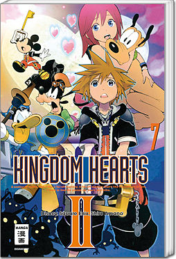 Kingdom Hearts II, Band 07