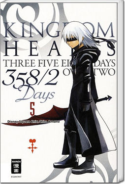 Kingdom Hearts 358/2 Days, Band 5