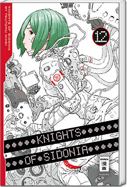 Knights of Sidonia, Band 12