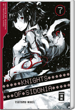 Knights of Sidonia, Band 07
