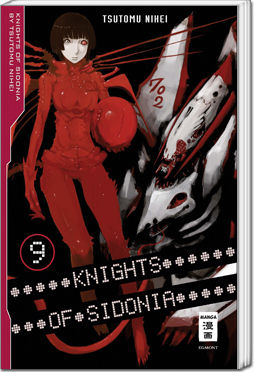 Knights of Sidonia, Band 09
