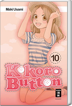 Kokoro Button, Band 10