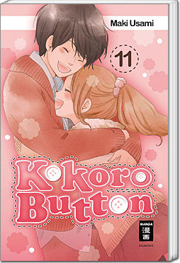 Kokoro Button, Band 11
