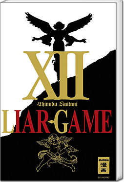 Liar Game, Band 12