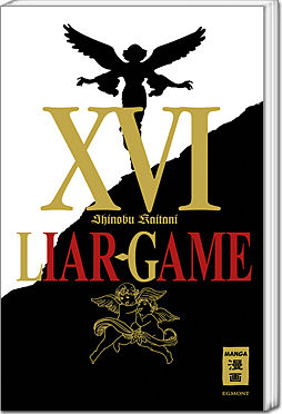 Liar Game, Band 16