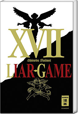 Liar Game, Band 17
