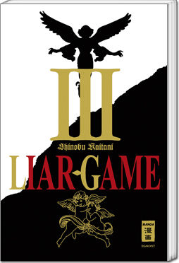 Liar Game, Band 03