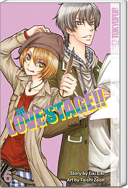 Love Stage!!, Band 06